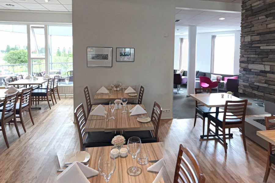 Restaurant Hérað