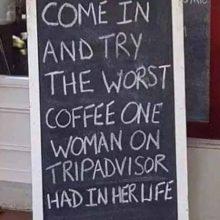 23 Funny Café and Bar Ads